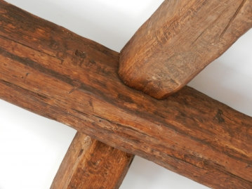 city plastering rustic faux beams rustic polyurethane faux beams. Black Bedroom Furniture Sets. Home Design Ideas